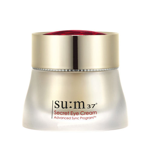 Kem dưỡng mắt Su:m37 Secret Eye Cream Advanced Sync Program