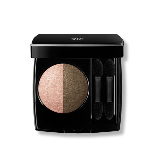 Phấn Mắt 2 Màu Ohui Real Color 2 Eyeshadow