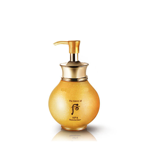 Sữa tắm Whoo Spa Oil Shower