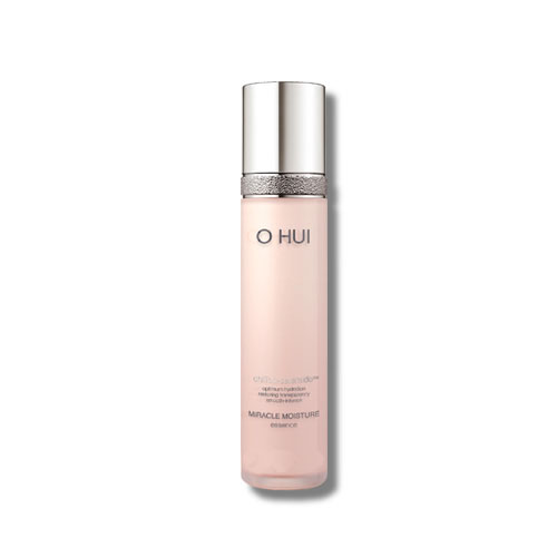 Tinh Chất Bổ Sung Ẩm Ohui Miracle Moisture Essence