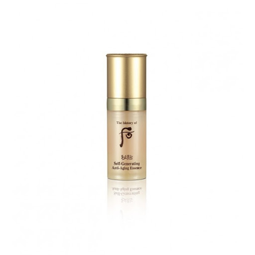 Tinh Chất The History Of Whoo Bichup Self-Generating Anti-Aging Essence 8ml