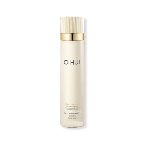 Xịt Khoáng Ohui Cell Power No.1 Essence (Mist Type)